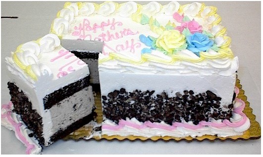 Ice cream cakes fleckensteins bakery mokena il icecream cake quarterg 60749 bytes ccuart Images