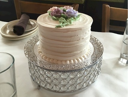 bridal shower cakes fleckensteins bakery mokena illinois serving the south chicago suburbs including mokena frankfort new lenox tinley park